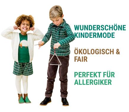 official photos 8ca38 4bbdc Bio-Babykleidung und Bio-Kindermode günstig kaufen