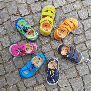 große Auswahl glatt Sortendesign Filii Barefoot Schuhe günstig kaufen - Hug & Grow Onlineshop