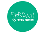 Fred's World by Green Cotton Öko Kinderkleidung
