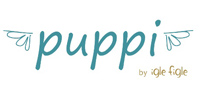 Puppi Diapers Logo