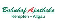 Bahnhof Apotheke Logo