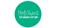 Fred's World by Green Cotton kaufen
