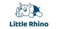 Little Rhino Logo