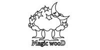 Magic Wood Logo